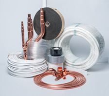 Air conditioning hoses